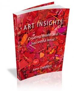 John Dahlsen - Art Insights