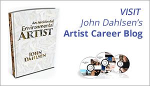 John Dahlsen - Artist Career Strategies