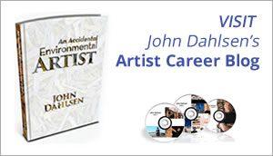John Dahlsen - Artist Career Strategies
