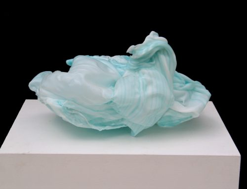 Light Blue Plastic Purge 2005