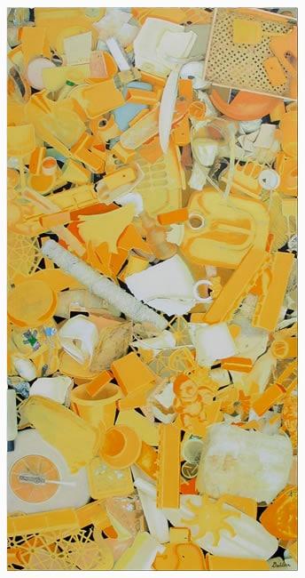 Yellow_Plastics_Painting