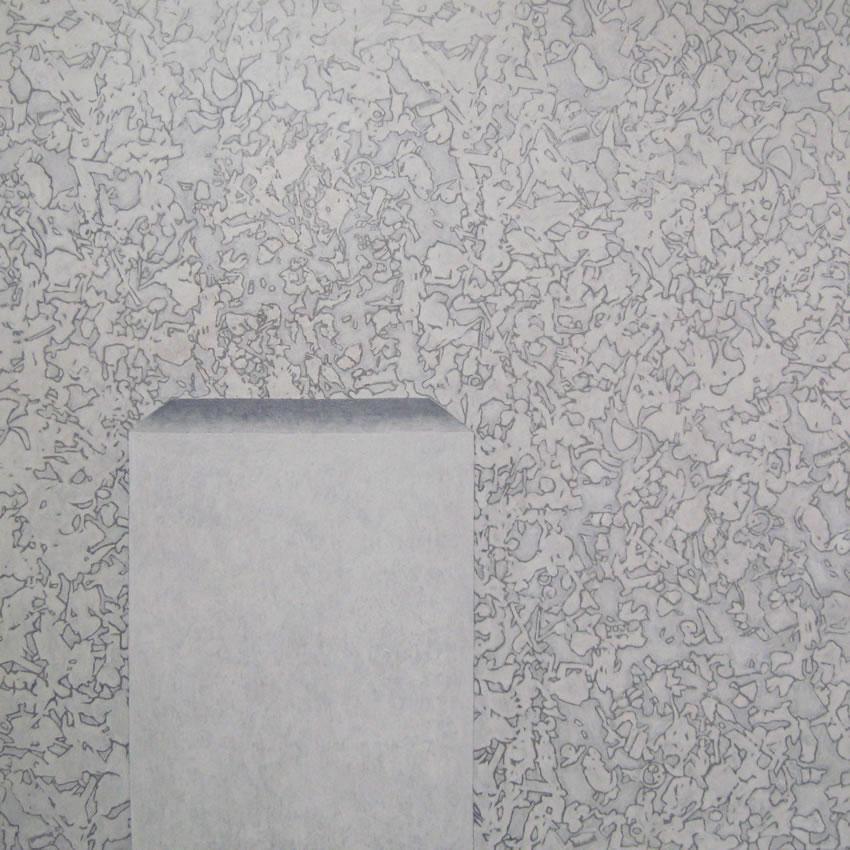 White Plinth 2012