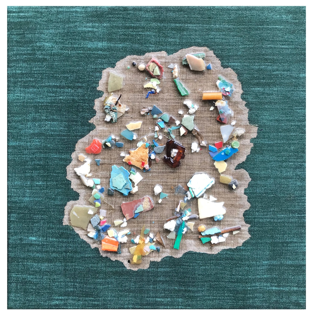 Pacific Garbage Patch Study #10
