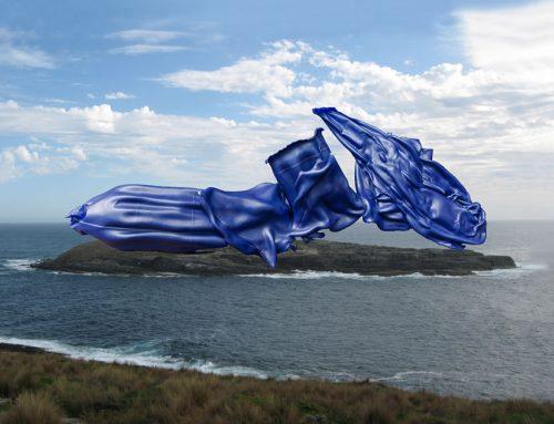 Blue Purge on Island